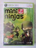 Mini ninjas (aun precintado) - foto