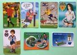 calendarios futbol - foto