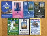 calendarios Heraclio fournier - foto