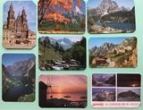 calendarios paisajes - foto