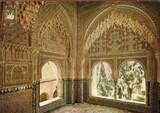 Ppostal granada nº96 alhambra mira  3258 - foto