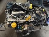 motor 2.0 dci m9r - foto
