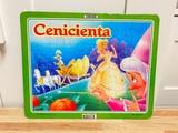 Puzzle Cenicienta - foto