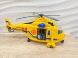 Helicóptero juguete - foto