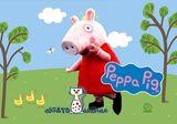disfraz personaje Pepa Pig - foto