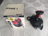 QuickShot Phyton 3 Sega Mega Drive - foto
