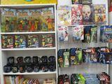 Compro juguetes antiguos - foto