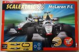 Circuito McLaren F1 - foto