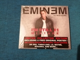 Cd eminem i\'m still mixtape dj whiteowl - foto