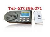 Oyr # reclamo electronico con mando - foto