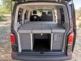 Kit camper para Caravelle T5 T6 corta - foto