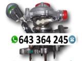 P6w - turbos nuevos y refabricados - foto