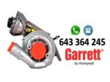 G18 | reconstruccion de turbos garret 45 - foto