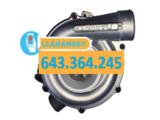 Nwp | turbocompresor volkswagen eos (1f7 - foto
