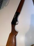 Escopeta Fabarm Ellegi por rifle del 22 - foto