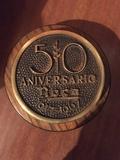 pisapapeles 50 aniversario EMPRESA ROCA - foto