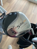 DRIVER TAYLORMADE R580 XD 9. 5*  - foto