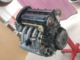 Motor Peugeot 405 Mi16 160cv completo - foto