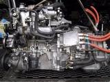 Motor 1NZFXE Toyota Prius (nhw20) Basis  - foto