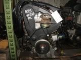 Motor RHS Peugeot 307 (s1) Xr  2.0 Hdi F - foto