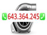 T3d # turbo comprobacion reparacion - foto