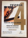 TEORÍA DE LENGUAJE MUSICAL 4 - foto