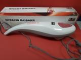 masajeador por infrarojos - foto