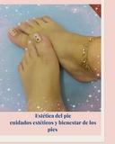 Belleza pies - foto