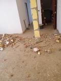 retirada de escombros - foto