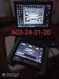 filtro particulas 603243120...gaj6 - foto