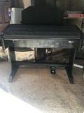 Se vende piano Casio ctk-4400 - foto