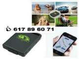 4mv * vehiculo gps tracker - foto