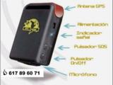 Clhfq | nuevo gps tracker - foto