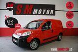 FIAT - FIORINO CARGO ADVENTURE 1. 3 MJET 75CV E5 - foto