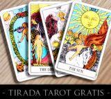 Tarot GRATIS por whatsapp. - foto