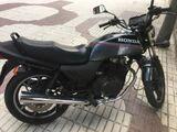 HONDA - CB 450 DX - foto