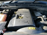 Motor 15p Discovery td5 - foto