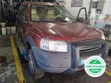 RADIO / CD Land Rover freelander ln 2002 - foto