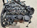motor completo bmw n47d20a - foto