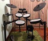 bateria electronica roland td4 - foto