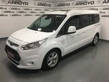 FORD - TOURNEO CONNECT 1.5 TDCI 120CV TREND AUTO
