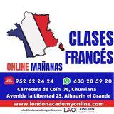 CLASES DE FRANCES ONLINE - foto