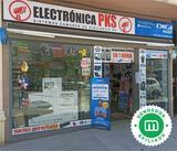 Cámaras de vigilancia IP - foto