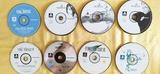 Final Fantasy discos sueltos Pal Esp - foto