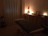 Masajes para eliminar dolores lumbares - foto