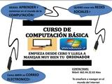 CURSO DE COMPUTACIÓN  BASICA - foto