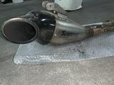 Akrapovic Full titanium Yamaha Mt07 - foto
