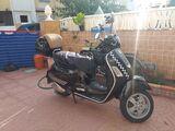 PIAGGIO - VESPA GTS 250 - foto