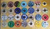 Juegos sueltos cds discos psx ps1 psone - foto