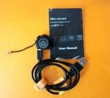 Mini Cámara HD 2Mpx (Video, Foto, Audio) - foto